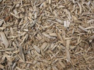 Engineered Wood Fiber for Playground Flooring