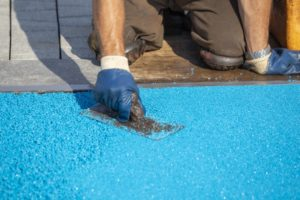 Poured Rubber Cost