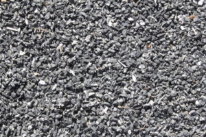 Recycled Tire Mulch for Playgrounds