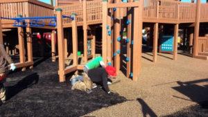 Save Money on Playground Rubber Surfacing