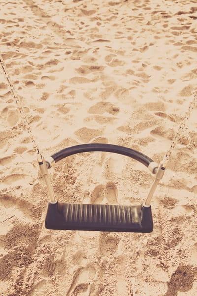 Playground Sand Safety